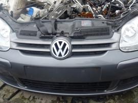 Fata completa Volkswagen Golf 5 volan pe stanga