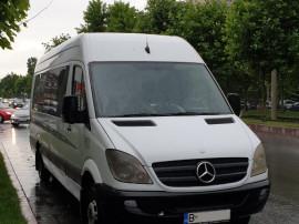 Mercedes Sprinter 21 locuri