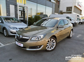 Opel Insignia 2.0 D 120 CP Sport Tourer Cosmo