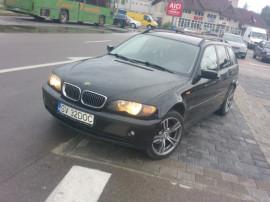 BMW 318d touring e46