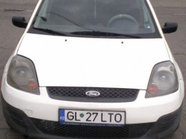 Ford fiesta 2006,euro 4 Proprietar