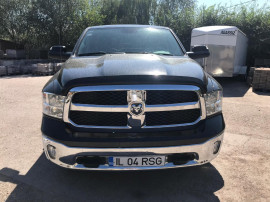 Dodge RAM 2015 62 000 km Diesel SUV