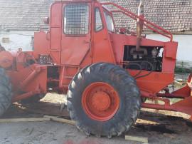 Tractor TAF 657 reconditionat