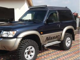 Nissan Patrol 4x4 Autoutilitarä N 1 pret in Euro !