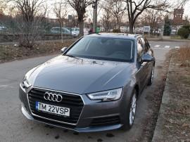 Audi A4 2,0 TDI 150CP/B8/Avant ST 7, 5000 km reali, 2018