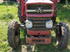 Tractor mf 135 cu incarcator frontal