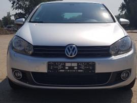 VW Golf VI 1.4 TSI Highline, FULL, Piele Alcantara, NAVI 3D