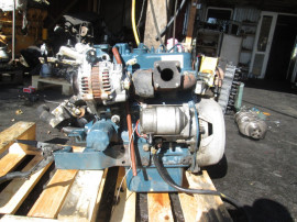 Motor Kubota D722-E