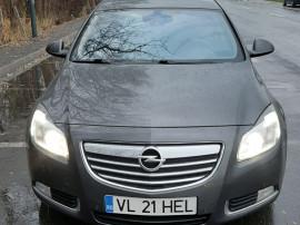 Opel Insignia 2009, 2.0 CDTI