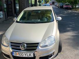 Volkswagen Jetta - cutie automata, stare foarte buna