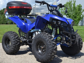 ATV HONDA Nitro®Model: Warrior 125Cc PRODUS NOU