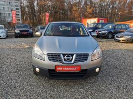 Nissan Qashqai 2.0 Dci - 4x4 - Automatic