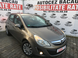 Opel Corsa-EURO 5-Benzina-Posibilitate RATE-