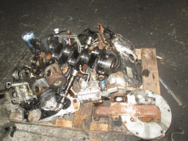 Piese de motor Perkins RJ51137
