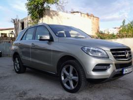 Mercedes-Benz M ML