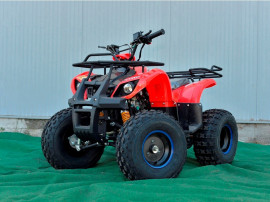 Promotie/atv 125cc robust,grizzly,imp.germania