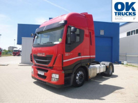 Iveco Stralis AS440S46TFP LT