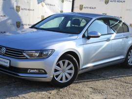 VW Passat 1.4TSI 125 cp - Garantie Producator 08.2021