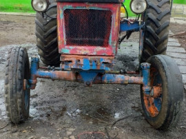 Tractor u650 cu monobloc