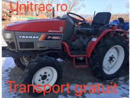 Tractoras tractor japonez yanmar F220 model nou