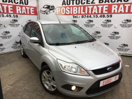 Ford focus 2010-euro 5-benzina 1.6-posibilitate rate-