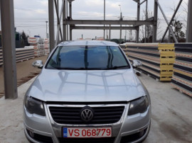 Dezmembrez Volkswagen Passat SE TDI 105