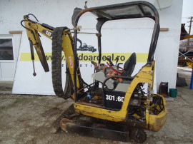 Distribuitor Cat 301.6C, cod 1445983 , A13 0140,
