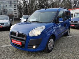 Fiat Doblo 2.0 Multijet -140 cp - 5 locuri - EURO 5