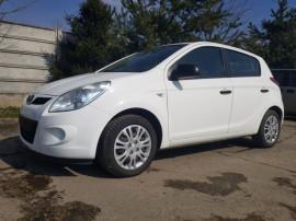 Hyundai i20 1.4 CRDi - Diesel, an 2010, EURO 5