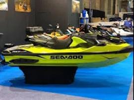 Sea-Doo RXT X RS 300 2020