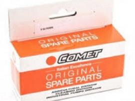 Set supape+o-ringuri originale pompe Comet LW,FW,ZW,2x6 buc