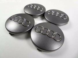 Set capace - jante aliaj Audi