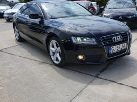 Audi A5 2.0 benzina 4×4