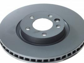 Disc frana ATE Volkswagen Transporter T5 pozitie de montare