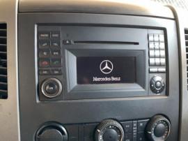 Cd Player Mercedes Sprinter 2.2CDI 2010 - 2015 Euro 5