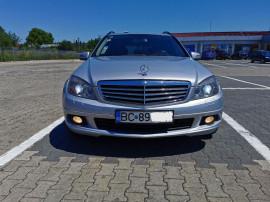 Mercedes C200 2010 diesel
