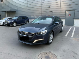 Peugeot 508 HDI Executive Diesel Manual 120 hp 110 000 km