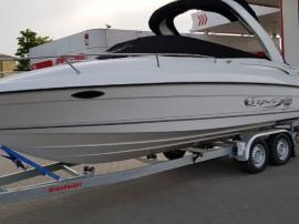 Barca Viper 750 cu Mercury F350 Verado