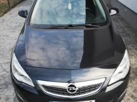 Opel Astra Sports Tourer 1.4 benzina 2012