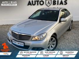 Mercedes-benz c-klasse 200/ blueefficiency / facelift