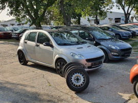 Smart Forfour,1.1 Benzina,2005,Finantare Rate