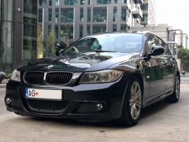 BMW 318i M-Technik