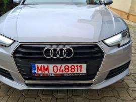 Audi A4 Avant 2017 2.0 TDI
