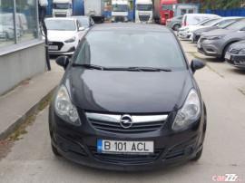 Opel corsa 2009 automata benzina 1.2