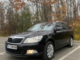 Skoda Octavia / 2012 / 4 x 4 / Manuala / Diesel
