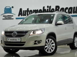 VW TIGUAN 4MOTION 2.0 TDI 140 CP 2009 EURO 5