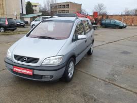 Opel Zafira 2002/1.8 L /125 CP/Benzina/7 Locuri