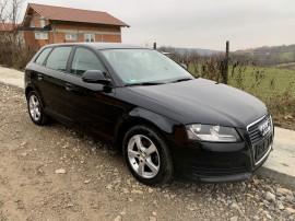 Audi A3, 1.4 Benzina, An 2010, Euro 5, Recent Adus