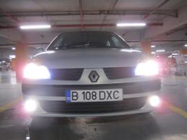 Renault clio 1.2 16v,euro 4 , recent inmatric ,climatronic