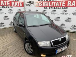 Skoda Fabia 1.4 Benzina-EURO 4-RATE-